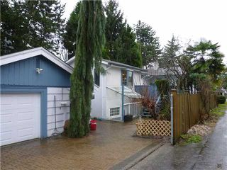 Photo 10: 831 14TH Street in New Westminster: West End NW House for sale : MLS®# V984520