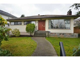 Photo 3: 3180 W 19TH Avenue in Vancouver: Arbutus House for sale (Vancouver West)  : MLS®# V988876