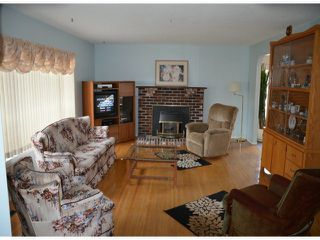 Photo 5: 32656 PEARDONVILLE Road in Abbotsford: Abbotsford West House for sale : MLS®# F1307402