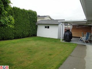 Photo 9: 32116 Sorrento Avenue in Abbotsford: House for sale : MLS®# F1215224