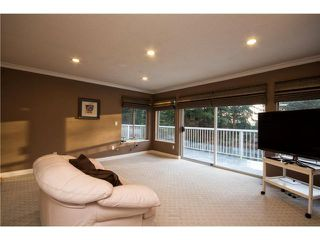 Photo 5: 1969 DUNROBIN Crescent in North Vancouver: Blueridge NV House for sale : MLS®# V1038515
