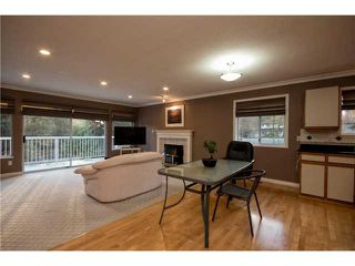 Photo 2: 1969 DUNROBIN Crescent in North Vancouver: Blueridge NV House for sale : MLS®# V1038515