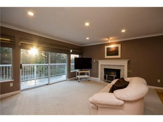 Photo 4: 1969 DUNROBIN Crescent in North Vancouver: Blueridge NV House for sale : MLS®# V1038515