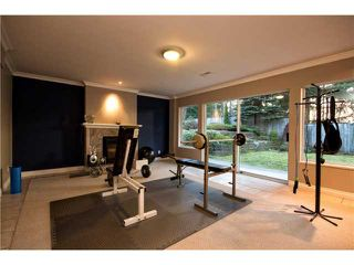 Photo 12: 1969 DUNROBIN Crescent in North Vancouver: Blueridge NV House for sale : MLS®# V1038515