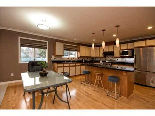 Photo 3: 1969 DUNROBIN Crescent in North Vancouver: Blueridge NV House for sale : MLS®# V1038515