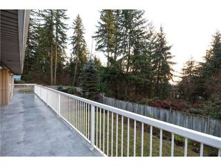 Photo 19: 1969 DUNROBIN Crescent in North Vancouver: Blueridge NV House for sale : MLS®# V1038515