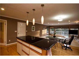 Photo 6: 1969 DUNROBIN Crescent in North Vancouver: Blueridge NV House for sale : MLS®# V1038515