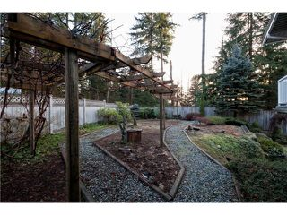 Photo 18: 1969 DUNROBIN Crescent in North Vancouver: Blueridge NV House for sale : MLS®# V1038515