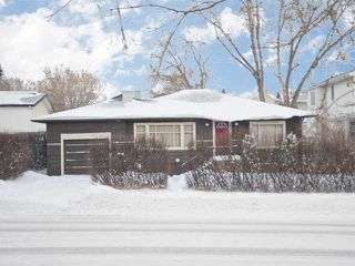 Main Photo: 1720 33 Avenue SW in CALGARY: South Calgary Residential Detached Single Family for sale (Calgary)  : MLS®# C3594606