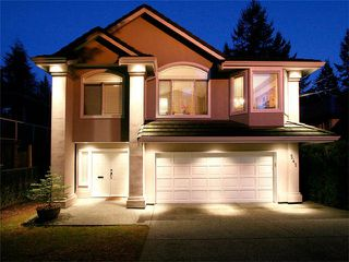 Photo 1: 541 LINTON Street in Coquitlam: Central Coquitlam House for sale : MLS®# V1042410