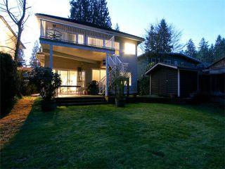 Photo 15: 541 LINTON Street in Coquitlam: Central Coquitlam House for sale : MLS®# V1042410