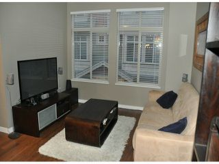 "Photo 5: 58 15151 34TH Avenue in Surrey: Morgan Creek Townhouse for sale in ""SERENO"" (South Surrey White Rock)  : MLS®# F1402501"