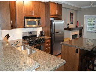 "Photo 9: 58 15151 34TH Avenue in Surrey: Morgan Creek Townhouse for sale in ""SERENO"" (South Surrey White Rock)  : MLS®# F1402501"