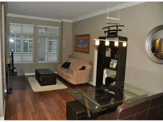 "Photo 4: 58 15151 34TH Avenue in Surrey: Morgan Creek Townhouse for sale in ""SERENO"" (South Surrey White Rock)  : MLS®# F1402501"