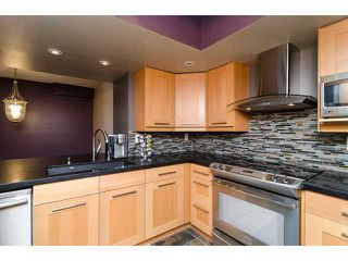 "Photo 2: 204 69 JAMIESON Court in New Westminster: Fraserview NW Condo for sale in ""PALACE QUAY"" : MLS®# V1045899"