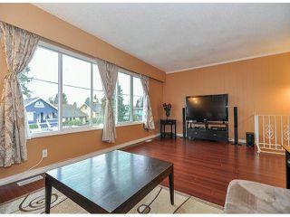 Photo 4: 1967 FRASER Avenue in Port Coquitlam: Glenwood PQ House for sale : MLS®# V1051434
