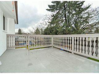 Photo 18: 1967 FRASER Avenue in Port Coquitlam: Glenwood PQ House for sale : MLS®# V1051434