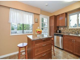 Photo 7: 1967 FRASER Avenue in Port Coquitlam: Glenwood PQ House for sale : MLS®# V1051434