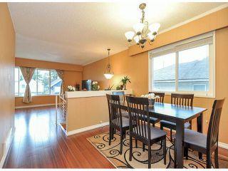 Photo 6: 1967 FRASER Avenue in Port Coquitlam: Glenwood PQ House for sale : MLS®# V1051434