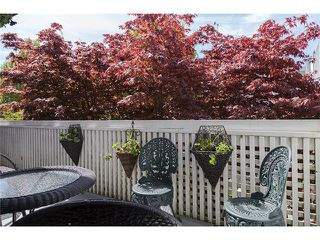 "Photo 11: 204 7471 BLUNDELL Road in Richmond: Brighouse South Condo for sale in ""CANTERBURY COURT"" : MLS®# V1061435"