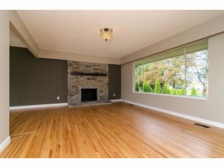Photo 4: 5240 SPROTT Street in Burnaby: Deer Lake Place House for sale (Burnaby South)  : MLS®# V1062111