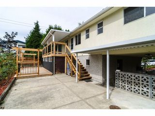 Photo 19: 5240 SPROTT Street in Burnaby: Deer Lake Place House for sale (Burnaby South)  : MLS®# V1062111