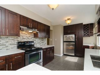 Photo 1: 5240 SPROTT Street in Burnaby: Deer Lake Place House for sale (Burnaby South)  : MLS®# V1062111