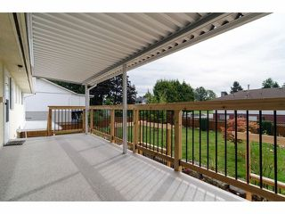 Photo 16: 5240 SPROTT Street in Burnaby: Deer Lake Place House for sale (Burnaby South)  : MLS®# V1062111