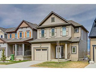 Main Photo: 126 WINDSTONE Avenue SW in : Airdrie Residential Detached Single Family for sale : MLS®# C3613147