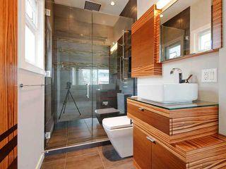 """Photo 9: 479 E 16TH Avenue in Vancouver: Mount Pleasant VE 1/2 Duplex for sale in """"MOUNT PLEASANT"""" (Vancouver East)  : MLS®# V1066960"""