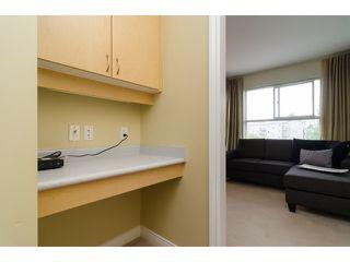 "Photo 16: 302 20237 54TH Avenue in Langley: Langley City Condo for sale in ""AVANTE"" : MLS®# F1415338"