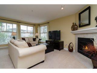 "Photo 2: 302 20237 54TH Avenue in Langley: Langley City Condo for sale in ""AVANTE"" : MLS®# F1415338"
