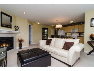 "Photo 4: 302 20237 54TH Avenue in Langley: Langley City Condo for sale in ""AVANTE"" : MLS®# F1415338"