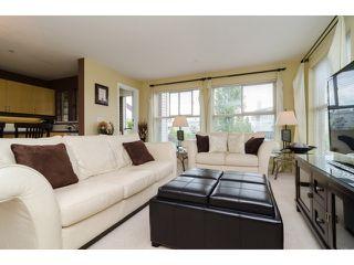 "Photo 3: 302 20237 54TH Avenue in Langley: Langley City Condo for sale in ""AVANTE"" : MLS®# F1415338"