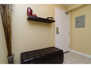 "Photo 18: 302 20237 54TH Avenue in Langley: Langley City Condo for sale in ""AVANTE"" : MLS®# F1415338"