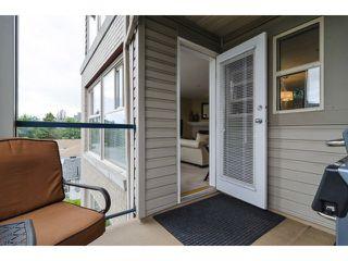 "Photo 20: 302 20237 54TH Avenue in Langley: Langley City Condo for sale in ""AVANTE"" : MLS®# F1415338"