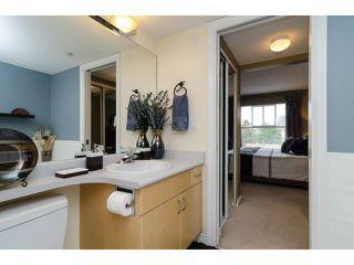 "Photo 12: 302 20237 54TH Avenue in Langley: Langley City Condo for sale in ""AVANTE"" : MLS®# F1415338"