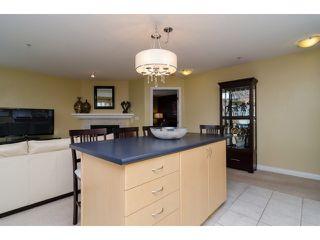 "Photo 8: 302 20237 54TH Avenue in Langley: Langley City Condo for sale in ""AVANTE"" : MLS®# F1415338"
