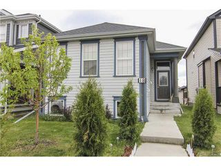 Photo 1: 18 COPPERSTONE Green SE in CALGARY: Copperfield Residential Detached Single Family for sale (Calgary)  : MLS®# C3622795