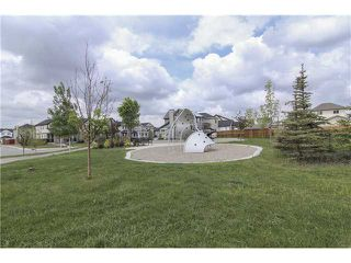Photo 19: 18 COPPERSTONE Green SE in CALGARY: Copperfield Residential Detached Single Family for sale (Calgary)  : MLS®# C3622795
