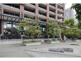 Photo 19: 704 909 MAINLAND Street in Vancouver: Yaletown Condo for sale (Vancouver West)  : MLS®# V1072136