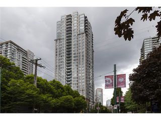 Photo 16: 704 909 MAINLAND Street in Vancouver: Yaletown Condo for sale (Vancouver West)  : MLS®# V1072136