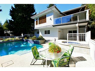 Photo 17: 549 E BRAEMAR Road in North Vancouver: Braemar House for sale : MLS®# V1085230
