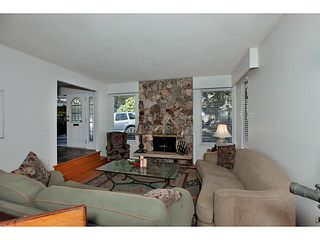 Photo 4: 549 E BRAEMAR Road in North Vancouver: Braemar House for sale : MLS®# V1085230