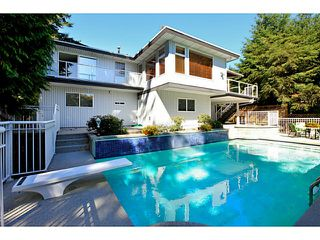 Photo 15: 549 E BRAEMAR Road in North Vancouver: Braemar House for sale : MLS®# V1085230