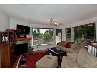 Photo 11: 549 E BRAEMAR Road in North Vancouver: Braemar House for sale : MLS®# V1085230