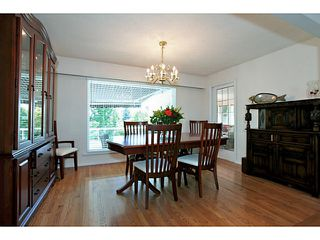 Photo 5: 549 E BRAEMAR Road in North Vancouver: Braemar House for sale : MLS®# V1085230