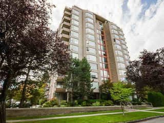 "Main Photo: 801 2108 W 38TH Avenue in Vancouver: Kerrisdale Condo for sale in ""THE WILSHIRE"" (Vancouver West)  : MLS®# V1086776"