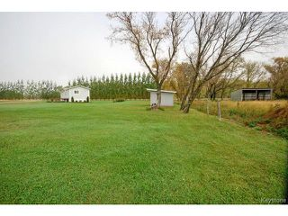 Photo 14: 41155 42N Road in STCLAUDE: Manitoba Other Residential for sale : MLS®# 1424118