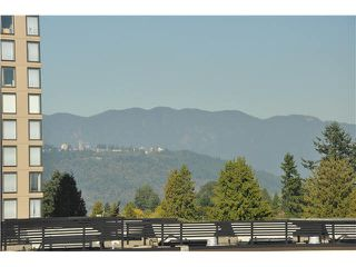 "Photo 3: 702 7225 ACORN Avenue in Burnaby: Highgate Condo for sale in ""AXIS"" (Burnaby South)  : MLS®# V1087439"
